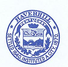 Haverhill-seal