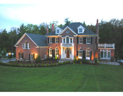 most expensive home for sale in andover ma